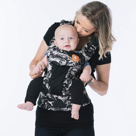 Tula Explore Carrier - Coast Marble-Baby Carriers- Natural Baby Shower