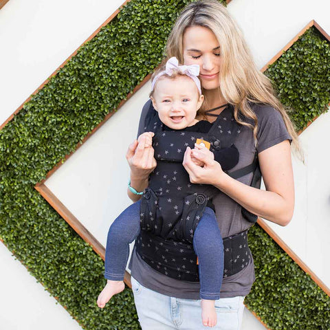 Tula Explore Carrier - Discover-Baby Carriers- Natural Baby Shower