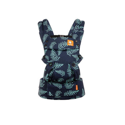 Tula Explore Carrier - Everblue-Baby Carriers- Natural Baby Shower