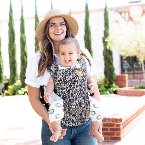 Tula Explore Carrier - Forever-Baby Carriers- Natural Baby Shower