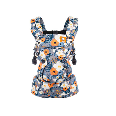 Tula Explore Carrier - French Marigold-Baby Carriers- Natural Baby Shower