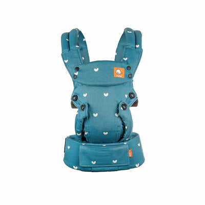 Tula Explore Carrier - Playdate-Baby Carriers- Natural Baby Shower
