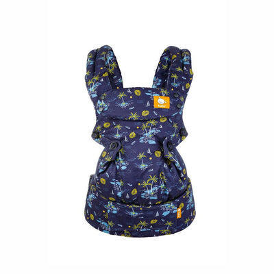 Tula Explore Carrier - Vacation-Baby Carriers- Natural Baby Shower
