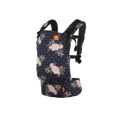 Tula Free-to-Grow Baby Carrier - Blossom-Baby Carriers- Natural Baby Shower