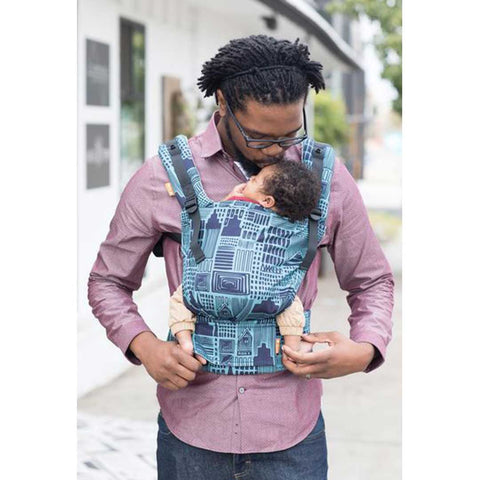 Buckle Amp Hip Baby Carriers Natural Baby Shower