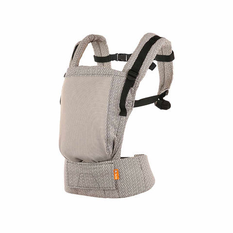 Tula Free-to-Grow Baby Carrier - Coast Infinite-Baby Carriers- Natural Baby Shower
