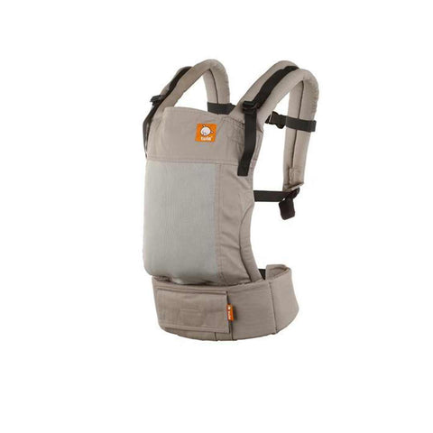 Tula Free-to-Grow Baby Carrier - Coast Overcast-Baby Carriers- Natural Baby Shower