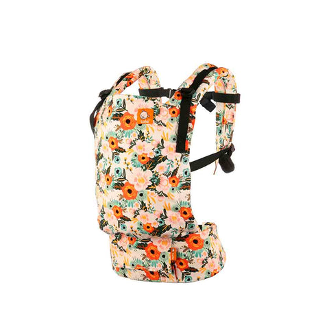 Tula Free-to-Grow Baby Carrier - Marigold-Baby Carriers- Natural Baby Shower