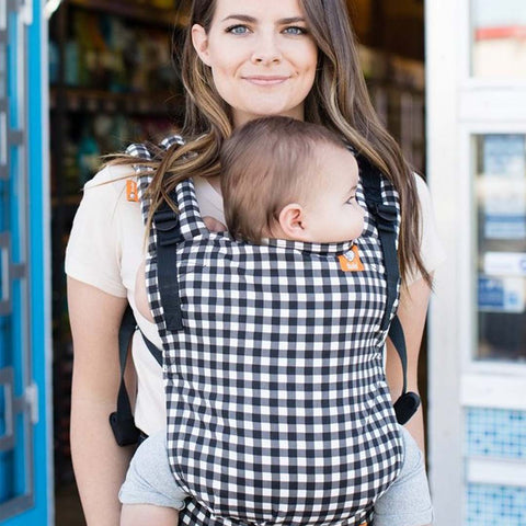 Tula Toddler Carrier - Picnic-Baby Carriers- Natural Baby Shower