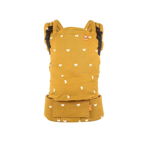 Tula Half Buckle Carrier - Play-Baby Carriers- Natural Baby Shower