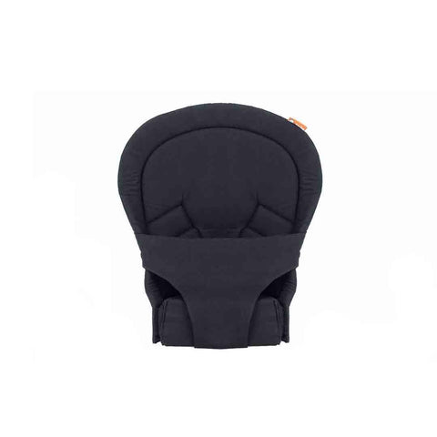 Tula Infant Insert - New Black-Baby Carrier Inserts-New Black- Natural Baby Shower