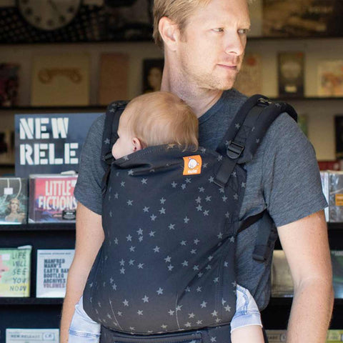 Tula Toddler Carrier - Discover-Baby Carriers- Natural Baby Shower