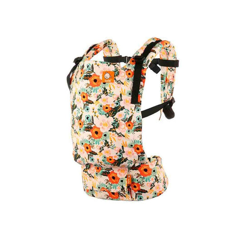 Tula Toddler Carrier - Marigold-Baby Carriers- Natural Baby Shower