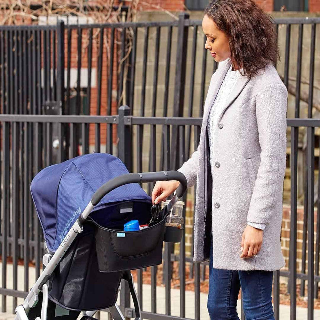 Uppababy Carry-All Parent Organiser Lifestyle