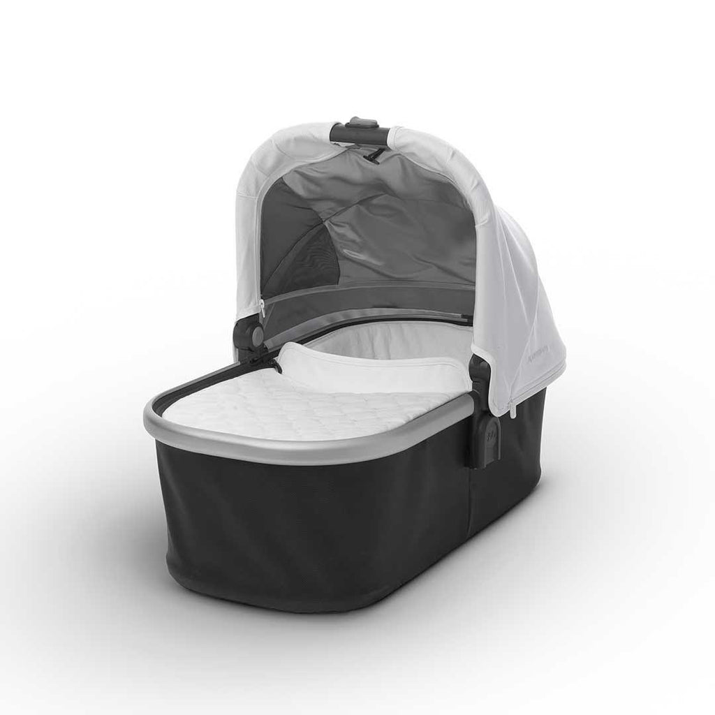 Uppababy Carrycot 2017 - Loic-Carrycots- Natural Baby Shower