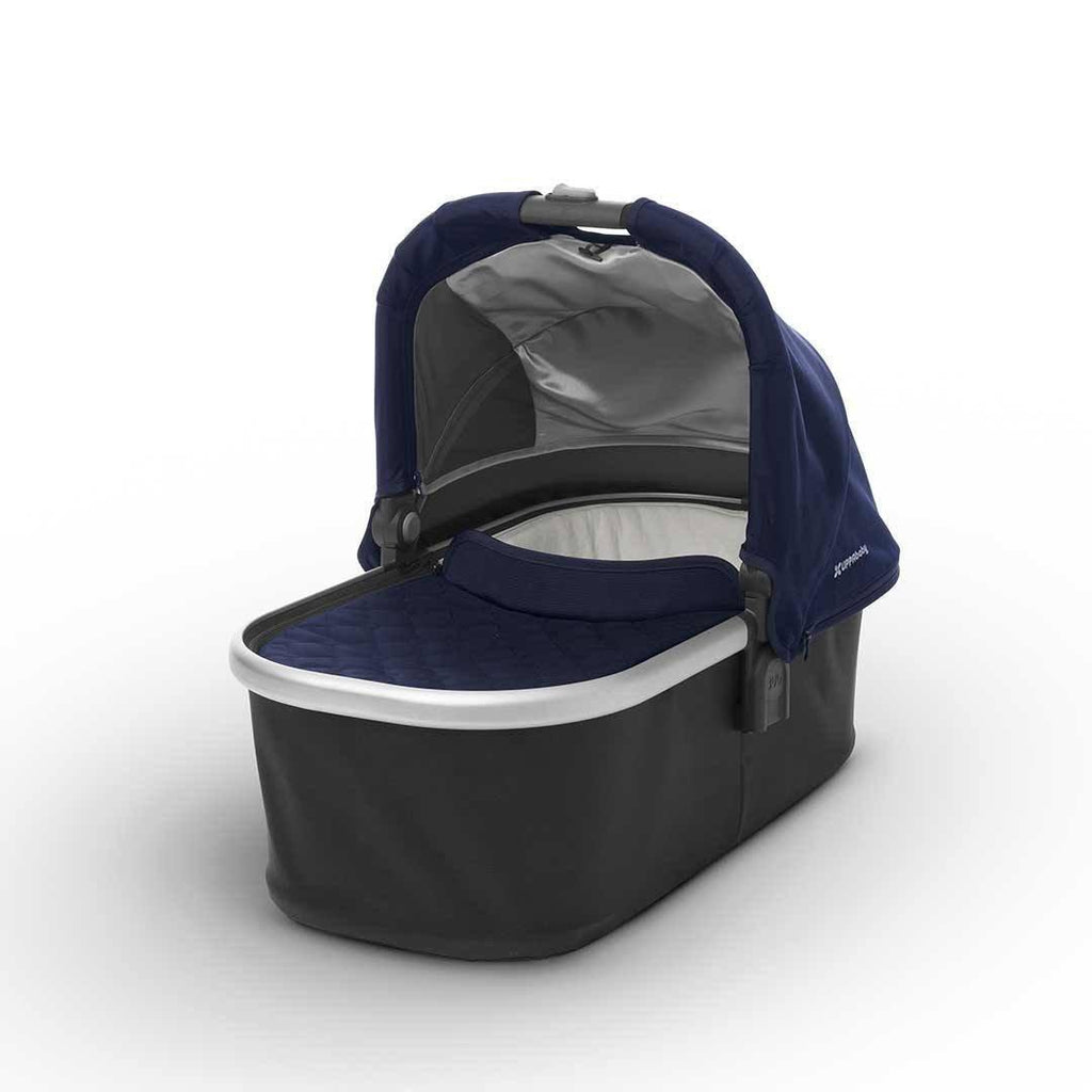 Uppababy Carrycot 2017 - Taylor-Carrycots- Natural Baby Shower