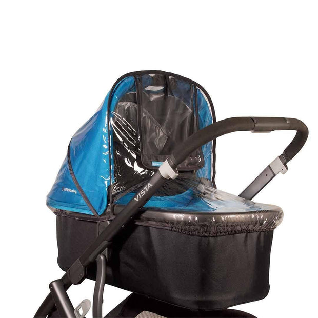 Uppababy Carrycot Raincover-Raincovers- Natural Baby Shower