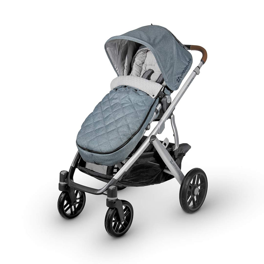 Uppababy CozyGanoosh Footmuff - Gregory