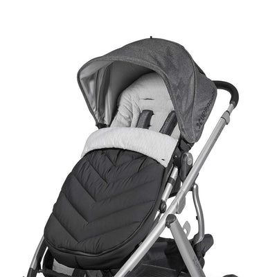 Uppababy CozyGanoosh Footmuff - Jake-Footmuffs- Natural Baby Shower
