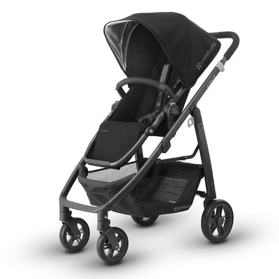 Uppababy Cruz Pushchair 2017 - Jake-Strollers- Natural Baby Shower