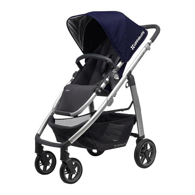 Uppababy Cruz Pushchair - Taylor - 2019-Strollers- Natural Baby Shower