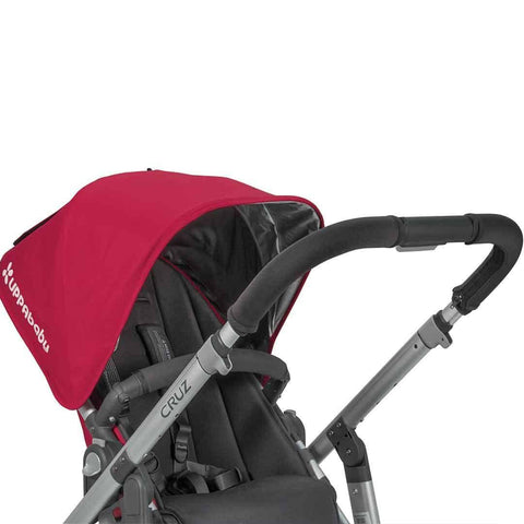 Uppababy Cruz Pushchair Handlebar Cover Vinyl