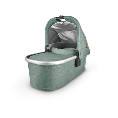 Uppababy Cruz V2 Carrycot - 2020 - Emmett-Carrycots- Natural Baby Shower