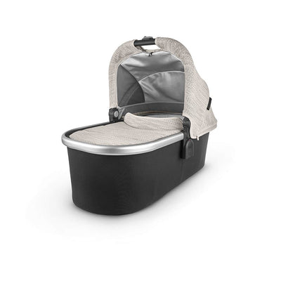 Uppababy Cruz V2 Carrycot - 2020 - Sierra-Carrycots- Natural Baby Shower