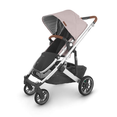 Uppababy Cruz V2 Pushchair - 2020 - Alice-Strollers- Natural Baby Shower