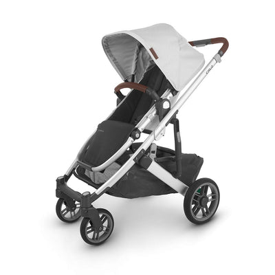 Uppababy Cruz V2 Pushchair - 2020 - Bryce-Strollers- Natural Baby Shower