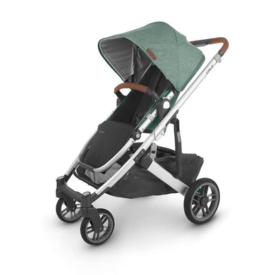 Uppababy Cruz V2 Pushchair - 2020 - Emmett-Strollers- Natural Baby Shower
