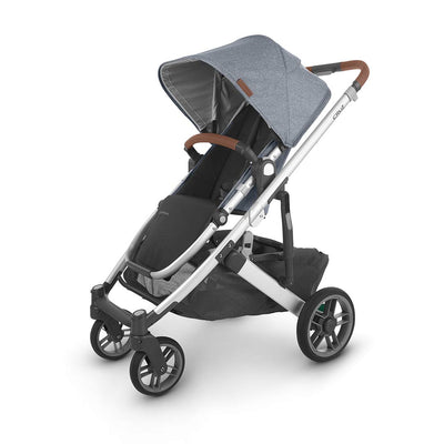 Uppababy Cruz V2 Pushchair - 2020 - Gregory-Strollers- Natural Baby Shower
