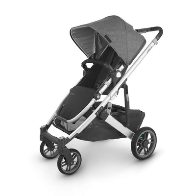 Uppababy Cruz V2 Pushchair - 2020 - Jordan-Strollers- Natural Baby Shower