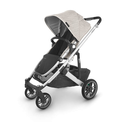 Uppababy Cruz V2 Pushchair - 2020 - Sierra-Strollers- Natural Baby Shower