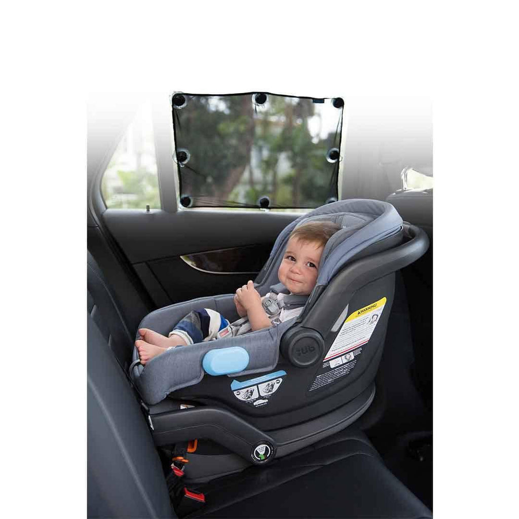 Uppababy Easy Fit SUV Sun Shade Covers Natural Baby Shower