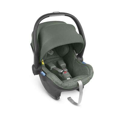 Uppababy Mesa i-Size Car Seat - Emmett-Car Seats- Natural Baby Shower