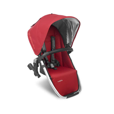 Uppababy Rumble Seat - Denny - 2019-Stroller Seats- Natural Baby Shower
