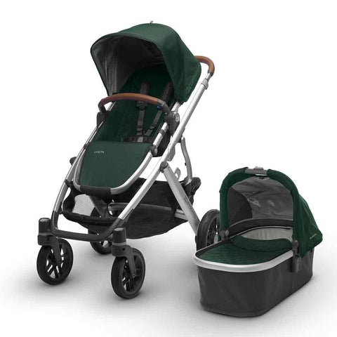 Uppababy Vista Pushchair Austin