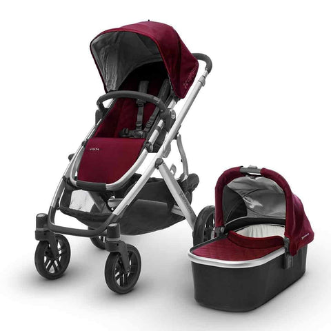 Uppababy Vista Pushchair Dennison