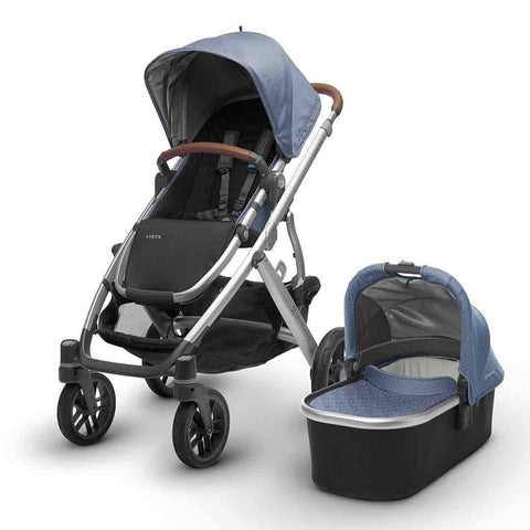 Uppababy Vista Pushchair Henry