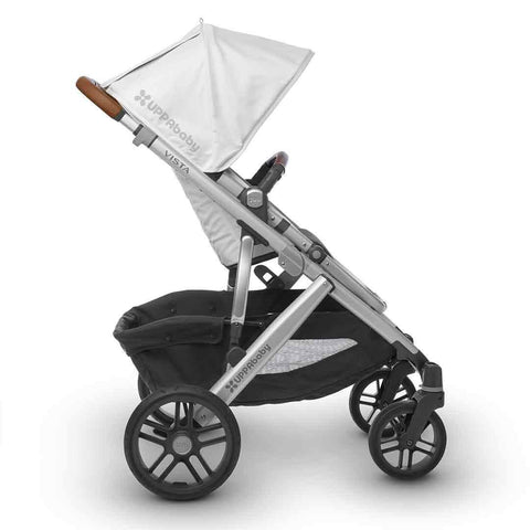 Uppababy Vista Pushchair - Loic Side