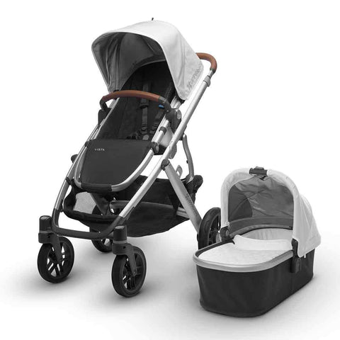 Uppababy Vista Pushchair Loic