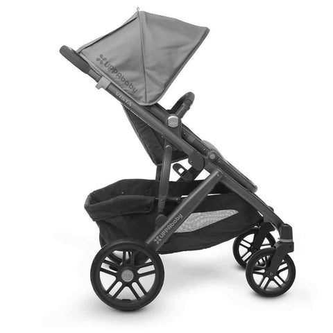 Uppababy Vista Pushchair - Pascal Side
