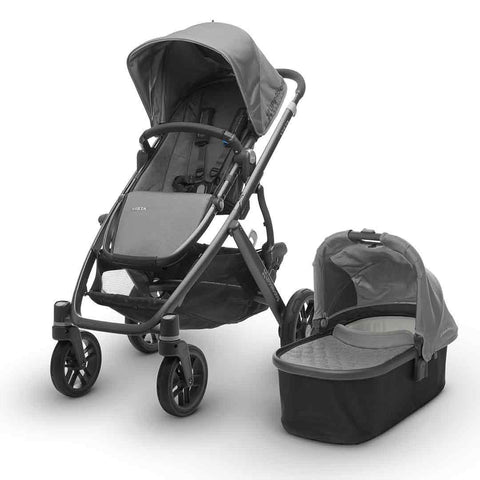 Uppababy Vista Pushchair Pascal