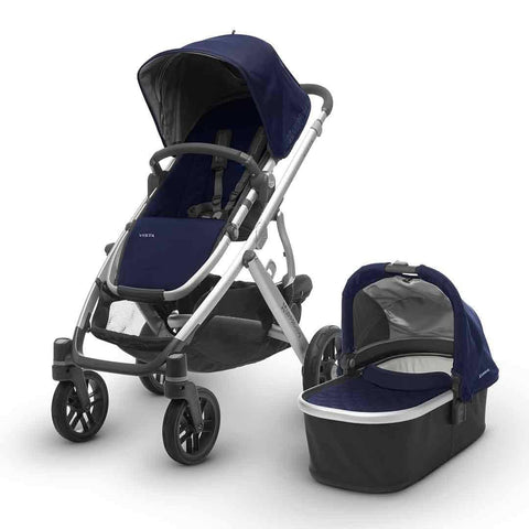 Uppababy Vista Pushchair Taylor