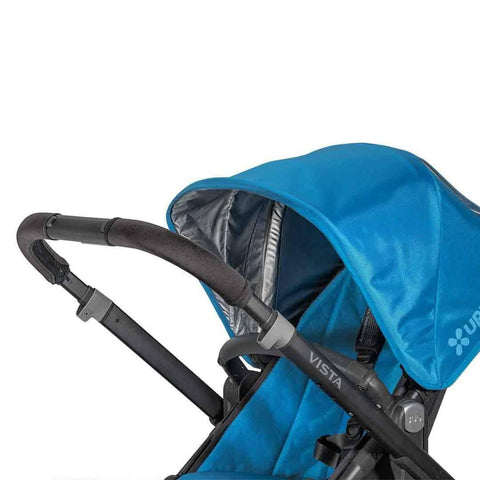 Uppababy Vista Pushchair Handlebar Cover Vinyl