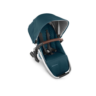Uppababy Vista Rumble Seat - 2020 - Finn-Stroller Seats- Natural Baby Shower