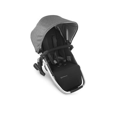 Uppababy Vista Rumble Seat - 2020 - Jordan-Stroller Seats- Natural Baby Shower