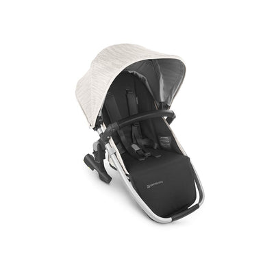 Uppababy Vista Rumble Seat - 2020 - Sierra-Stroller Seats- Natural Baby Shower