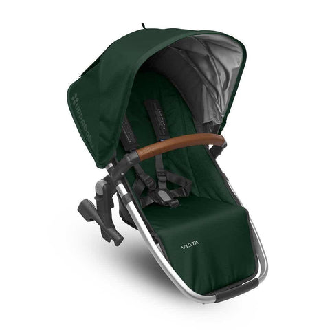 Uppababy Vista Rumble Seat Austin